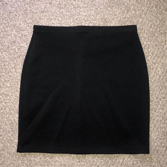 Express Dresses & Skirts - Express size SMALL pencil skirt